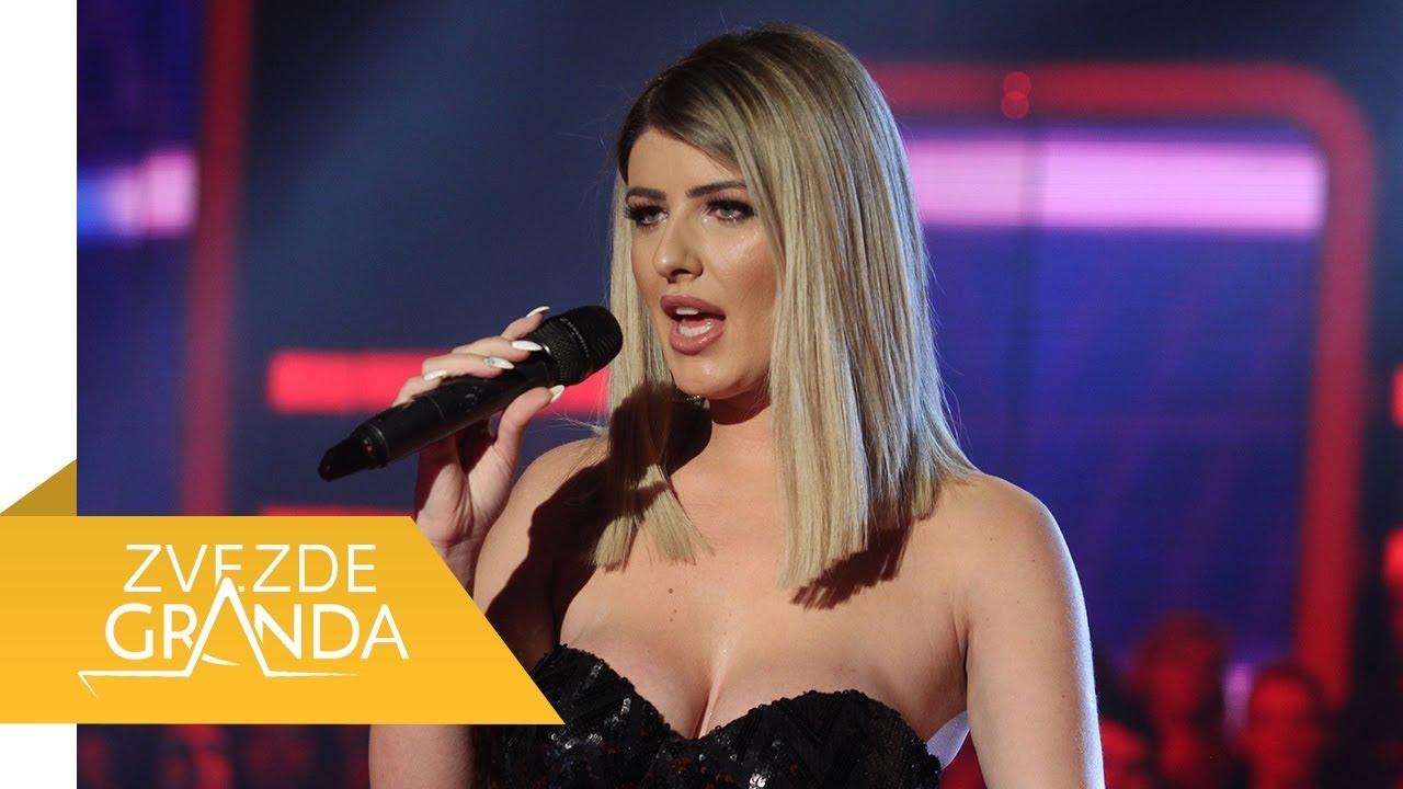 Teodora Tokovic - Gala, gala - ZG Specijal 16 - (Tv Prva 05.01.2020.)