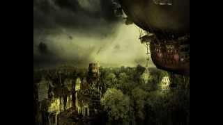 Watch Abney Park Terrible Affliction video