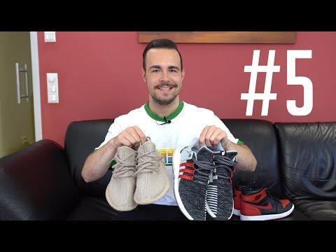 AskSwagTab #5: Samsung Galaxy Note 8, iPhone 8, iMac Pro & Top 3 Sneaker | SwagTab