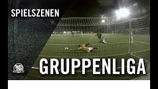 Spvgg. 05 Oberrad – FG Seckbach (21. Spieltag, Gruppenliga Frankfurt, Gruppe West)