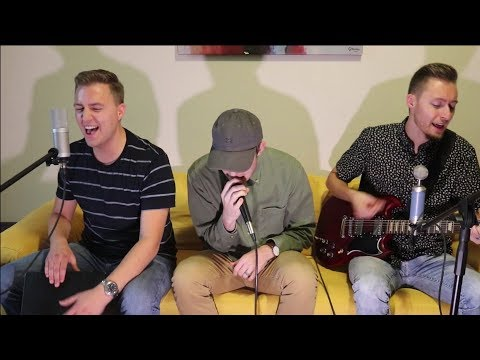Charlie Puth - The Way I Am (Cover Video)