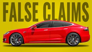 why Tesla Gets So Much Negative Press