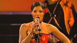Toni Braxton Spanish Guitar Live 2001