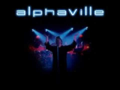 Alphaville : The Singles Collection (1988)
