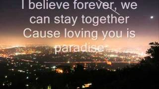 FireHouse - Loving You Is Paradise (Lyrics) YouTube Videos
