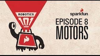 Robotics 101 - 8 Control Systems