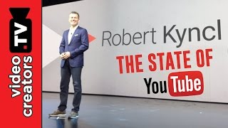 The Latest YouTube Announcements from CES!
