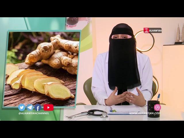 دقائق صحية | الحلقة 27 | مرضى السرطان في شهر مضان د سندس صادق | قناة الهوية