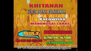 Video LIVE   KARAWITAN.MANUNGGAL LARAS // Dokumentasi GMJ MULTIMEDIA download MP3, 3GP, MP4, WEBM, AVI, FLV November 2018