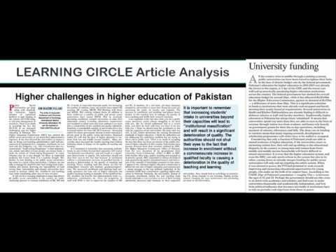Newspaper Dawn ,Dailytimes,Pak Observer Editorial explanation in Urdu Hindi of 15 Sep 2019