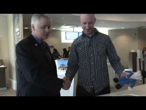 Royal Bank of Canada - New Retail Store - Smart City