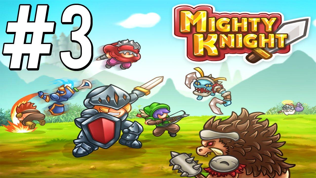 Mighty Knight 3
