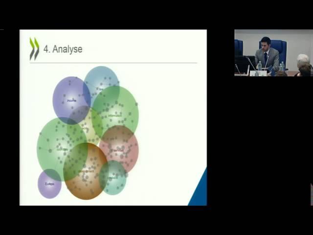 Форсайт-конференция 2015. Сессия 1: «Научно-технологический форсайт» — продолжение