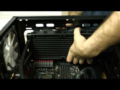 $1450 Gaming PC Build - Intel Core i5-4690K / Asus GeForce GTX 980 / Phanteks Enthoo Pro