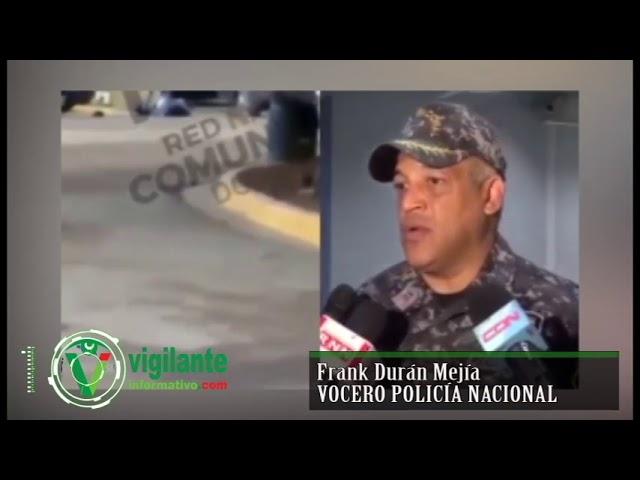 Vídeos contradicen versión Policía Nacional enfrentamiento con Prófugo de Nagua