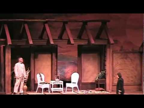 "Stephen Mark Brown - Madama Butterfly - ""Addio Fiorito Asil"""