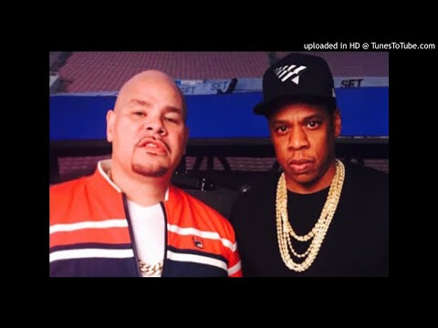 Jay Z And Fat Joe Team Up To Help Puerto Rico