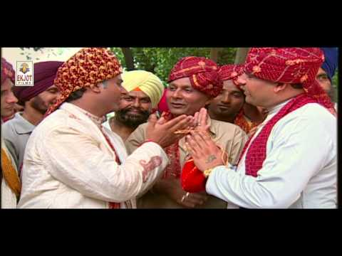 Rakh Le Do Din | EKJOT Films | Director GHULLA SARHALE WALA |  LATEST NEW PUNJABI S