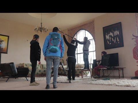 """Making Of """"SAKADO"""" - BTS Audio/Visuel 2017-2019"""