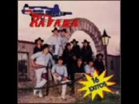Banda Rafaga- Una noche de banda
