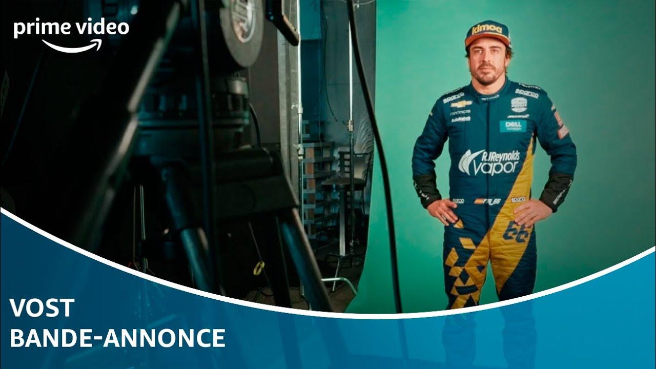 Fernando - Bande-Annonce VOST   Prime Video - Amazon Prime Video France