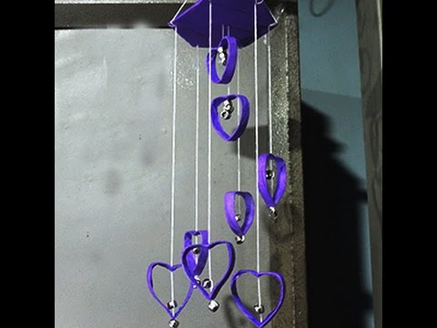 Wind Chime Design Ideas 1| Romantic Valentines Gifts By Decoration ...