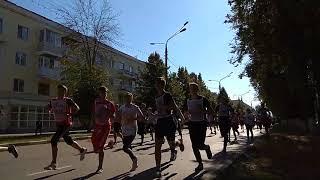 Кросс Нации 2018 - Новомосковск