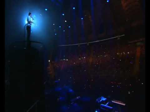 Tiziano Ferro   Il Sole Esiste Per Tutti Live in Rome 2009 Official HQ DVD