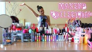 Makeup Collection 2016