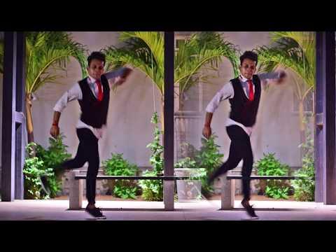Tu Tu Hai Wahi I Parangom Chowdhury Choreography I Sanam Puri Cover