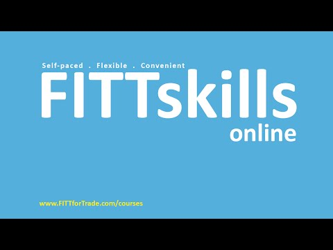 FITTskills online international trade training courses