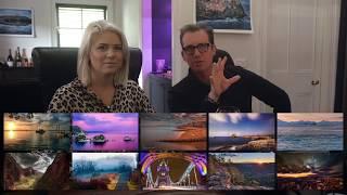 The Half Hour Variety Hour Critique Show with Trey & Harriet Ep.2 | Trey Ratcliff