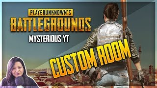 🔴CUSTOM ROOM || NOOB INDIAN GIRL || #PaytmDONATION ON SCREEN