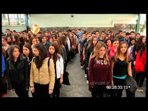 I.M.I - İtalyan Lisesi  izTV Part 2
