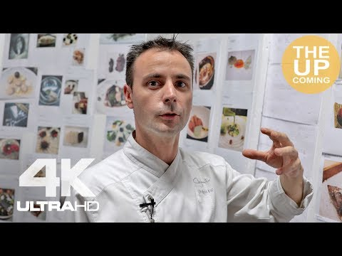 Inside Disfrutar: An interview with chefs Eduard Xatruch and Oriol Castro