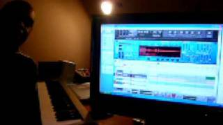 Erykah Badu - Soldier (Remix)