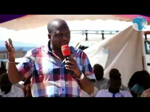 MP Kamket against scrapping of constituencies from 290 to 94