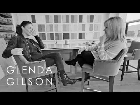 Shut the Front Door Podcast with Glenda Gilson