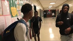 A day in Springfield high school!!