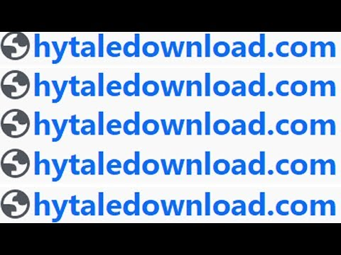 LEAKED Hytale Gameplay (+Download)