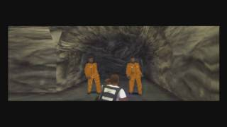"Syphon Filter 3: (HD) Walkthrough Mission 4 ""Mpumalanga, South Africa: Pugari Gold Mine!"""