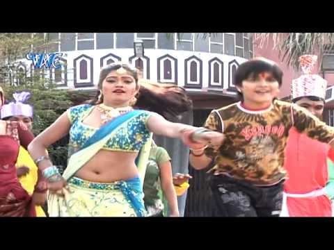 Holi Me तोहरा चोली के - Hi Fi Holi - Kallu Ji - Bhojpuri  Holi Songs 2015 HD