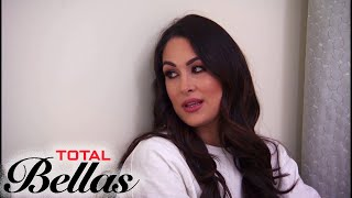 Bella Twins Are Going Their Separate Ways | Total Bellas Recap (S4 E10)