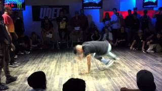 Havikoro vs KnuckleHeadz Cali | TheM Team 10th Year Anniversary | SemiFinals | UDEFtour.org