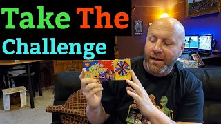 Letand39s Take The Bean Boozled Challenge