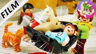 Playmobil Rodzina Wróblewskich | Emma SZUKA NOWEJ RODZINY? ADOPT ME i ROBLOX przygoda Emmy