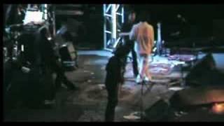Afterhours live Auditorium Roma - Mi trovo nuovo