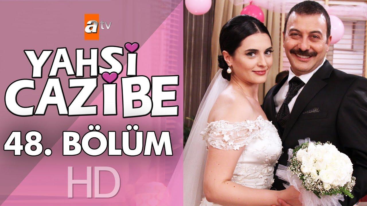 Yahşi Cazibe 48. Bölüm