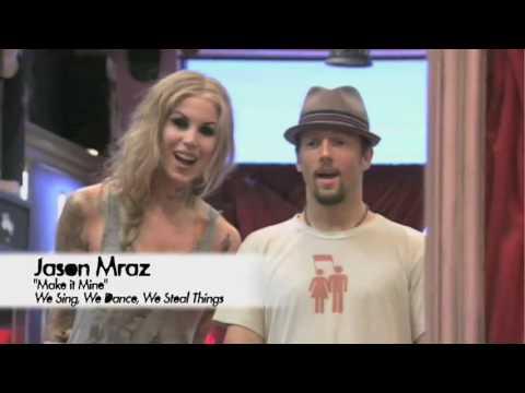 LA Ink - Jason Mraz Be Love