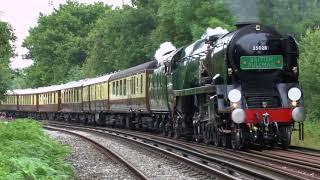 Top 10 treni migliori al Mondo